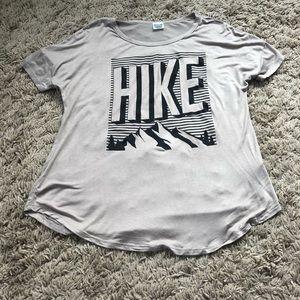 color bear Tops - NWOT Hike T-shirt